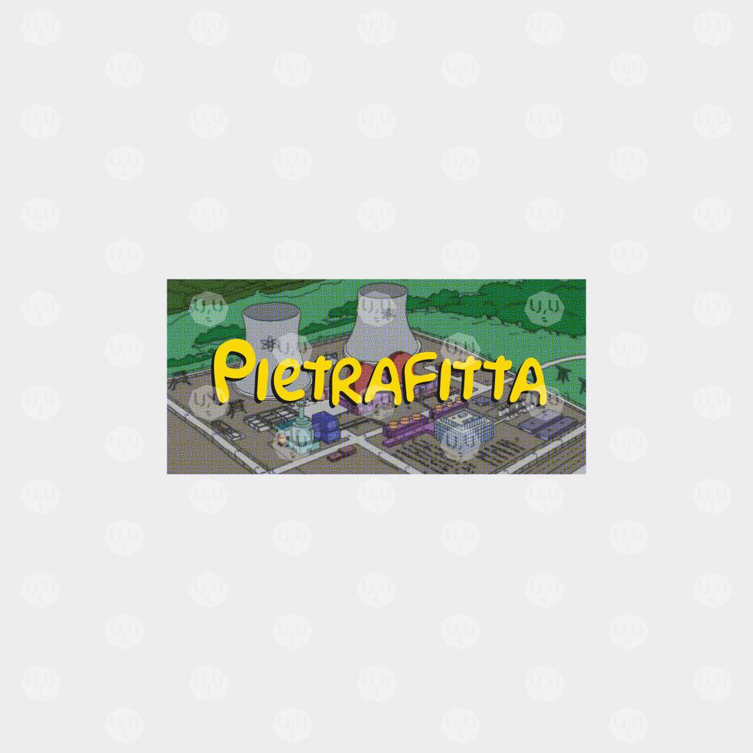 PIETRAFITTA