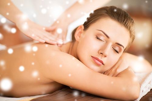Aromasoul Relaxation Massage - 60 min