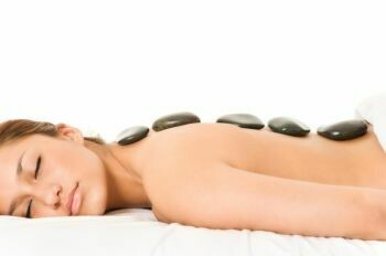 Stone Therapy Massage