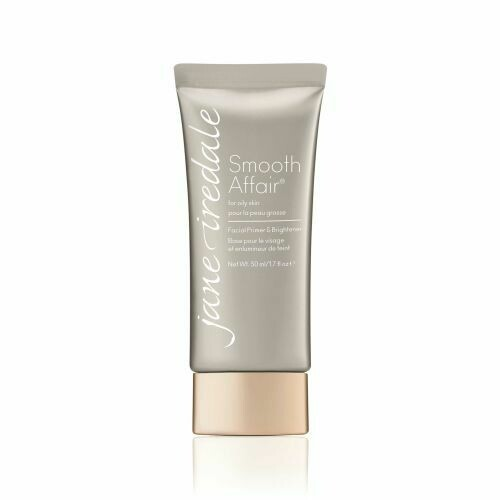 Smooth Affair Facial Primer for Oily Skin