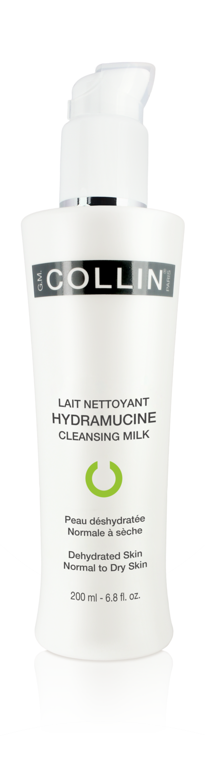Hydramucine Cleansing Milk