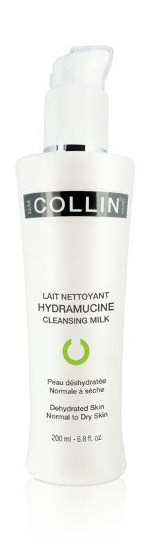 Hydramucine Cleansing Milk