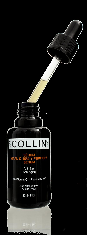 Vital C 10% Peptides