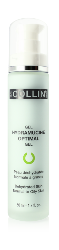 Hydramucine Optimal Gel