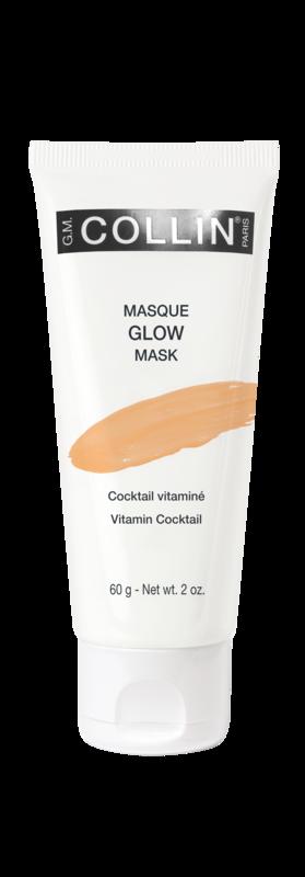 Glow Mask