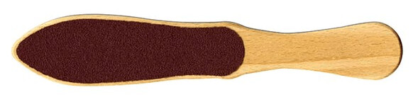 Raintree Wooden Foot Paddles