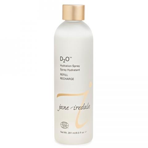 D20 Hydration Spray Refill