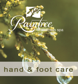 Raintree Signature Pedicure