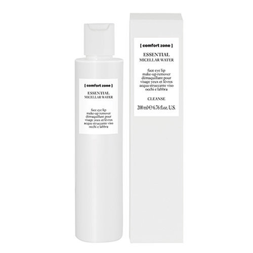 Essentials Make-up Remover - Micellar Water