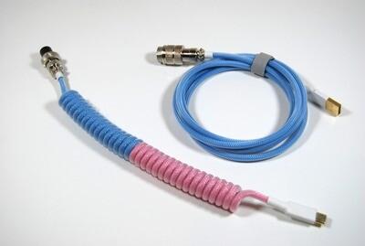 Design a Custom 2 Tone Cable
