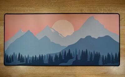 Mountain Forest Deskmat [PRE-ORDER]