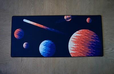 Planets Deskmat [PRE-ORDER]