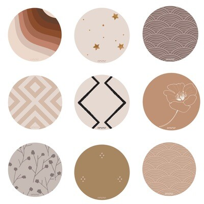 Floormat Print