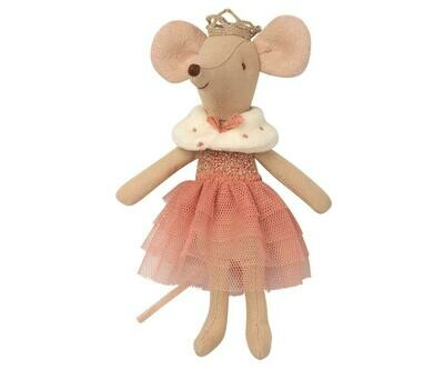 Maileg Princess Mouse (13cm)