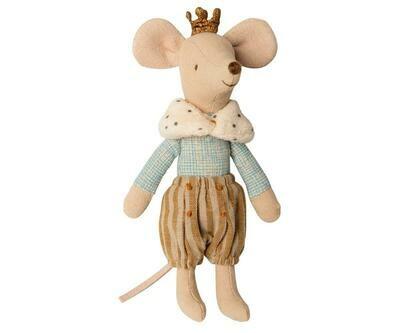 Maileg Prince Mouse (13cm)