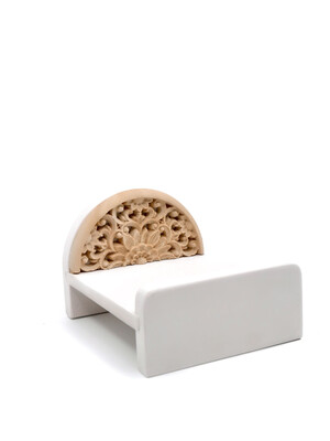Small bed (limited edition round)