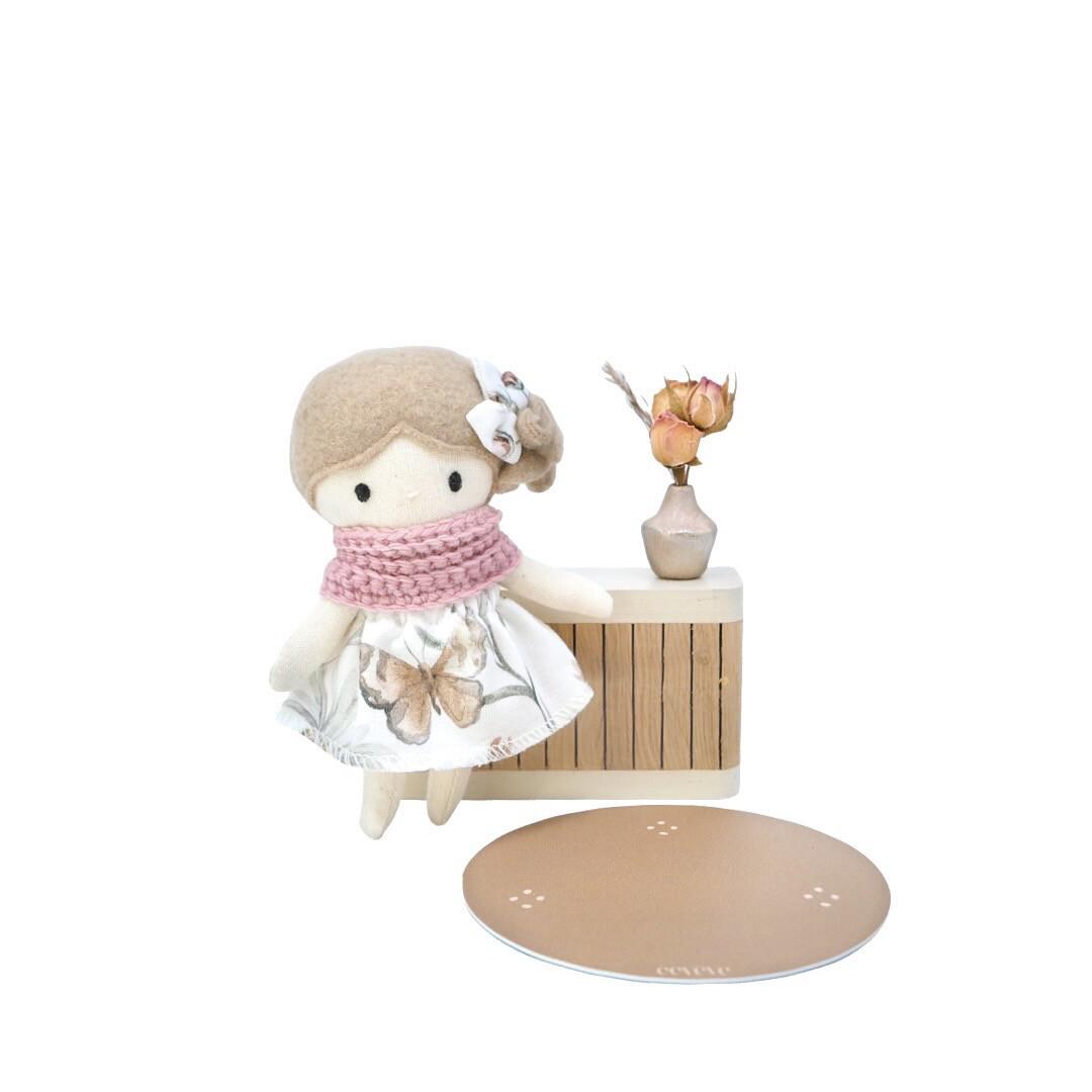 Doll Julie