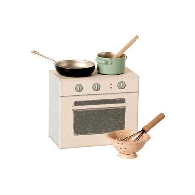 Maileg cookingset