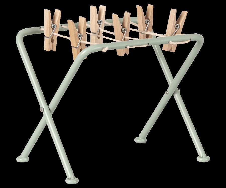 Maileg drying rack