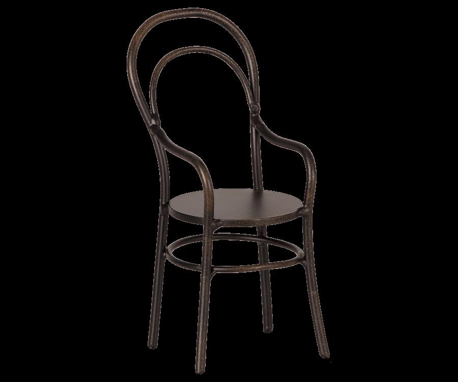 Chair with armrest, Mini