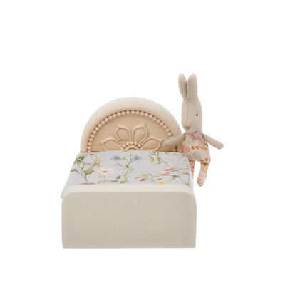Bed klein (limited edition bloem)