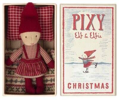 Maileg Christmas Elfie