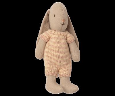 Maileg bunny pink (11cm)
