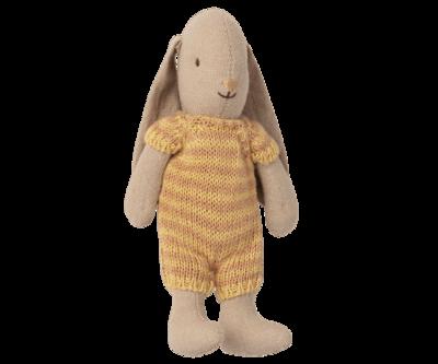 Maileg bunny yellow (11cm)