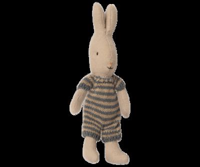 Maileg rabbit blue (16cm)