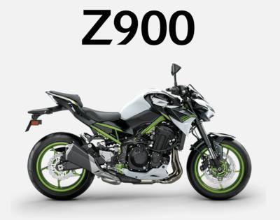 Z900 my2021