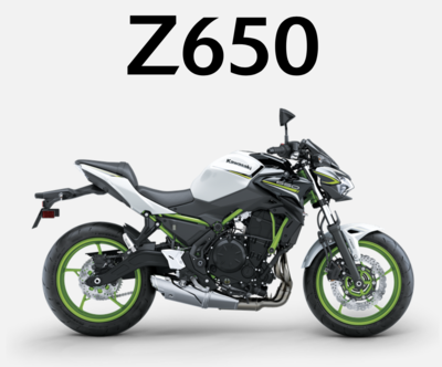 Z 650