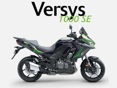 VERSYS 1000 SE