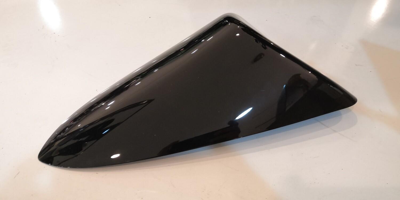kit monoposto KAWASAKI ZX 6R 2007/2008 NERO