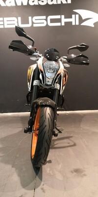 KTM 390 DUKE 2013