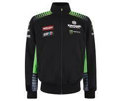 Felpa Kawasaki Racing Team 2019 Taglia M