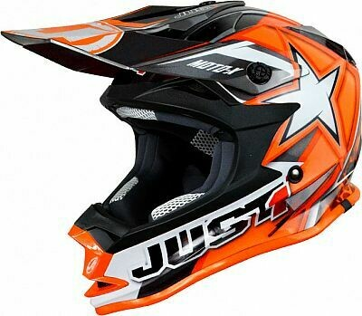 CASCO JUST1 J32 ORANGE