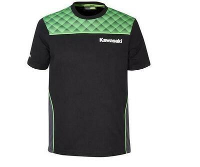 T-shirt SPORTS KAWASAKI tg Medium
