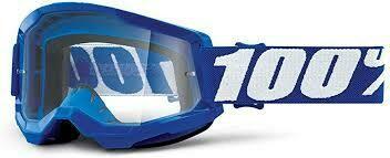 Occhiali 100% STRATA 2 COLORE BLUE