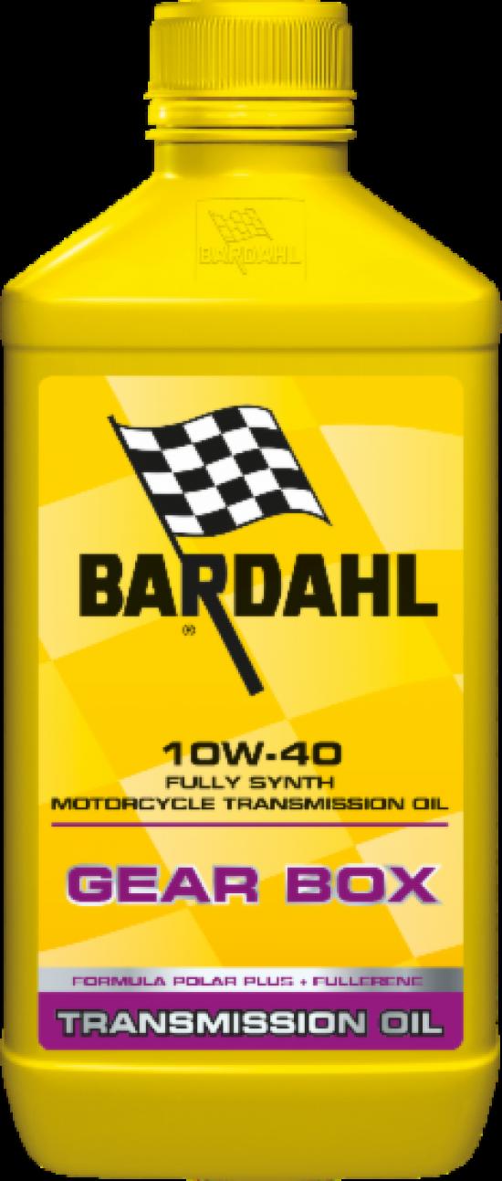 OLIO BARDAHL GEAR BOX 10W40
