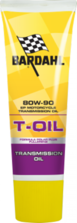 TRANSMISSION OIL 80W90