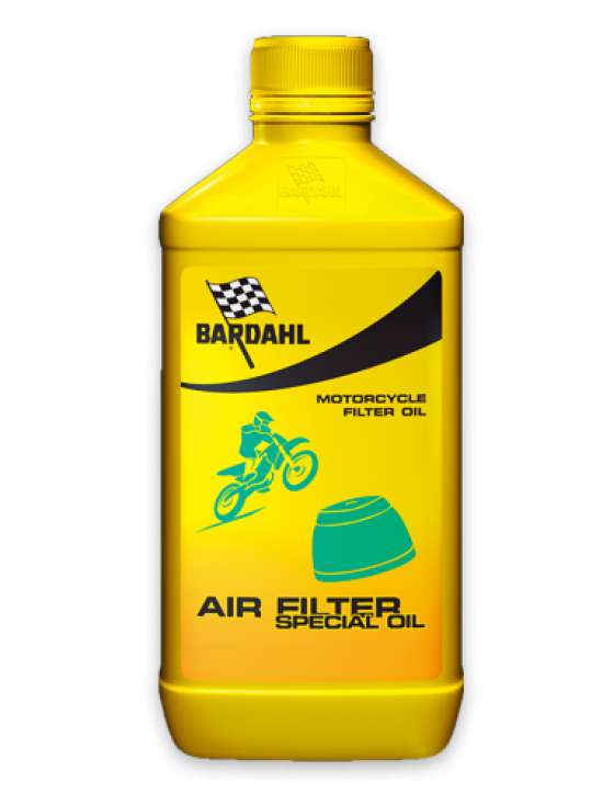 OLIO FILTRI AIR SPECIAL OIL BARDHAL
