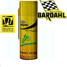SPRAY CATENA OFF ROAD FOAMY CHAIN LUBE