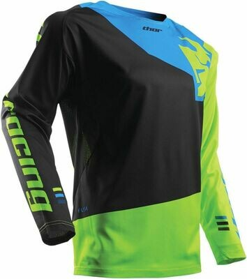 THOR FUSE S7 JERSEY