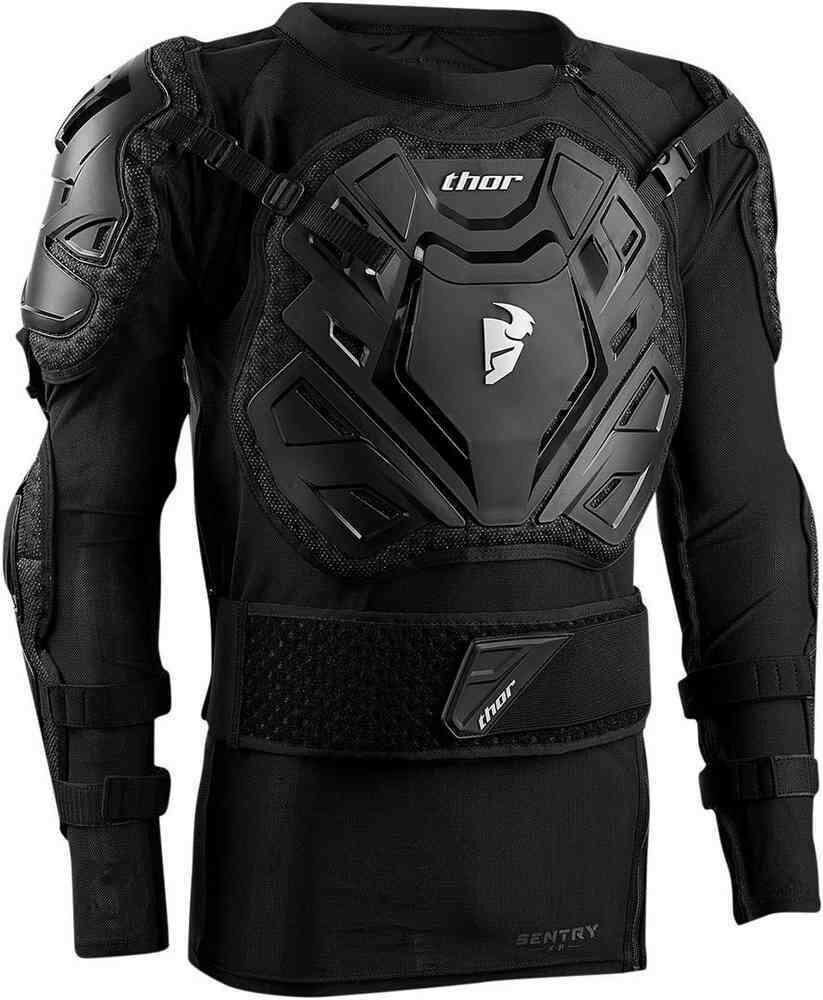 THOR Sentry XP Protector Jacket