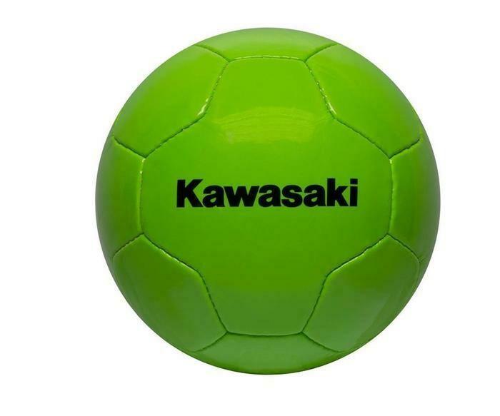 Pallone Kawasaki