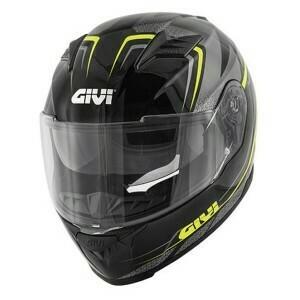 Givi Casco Integrale Moto 50.5 Tridon Raptor TG.63