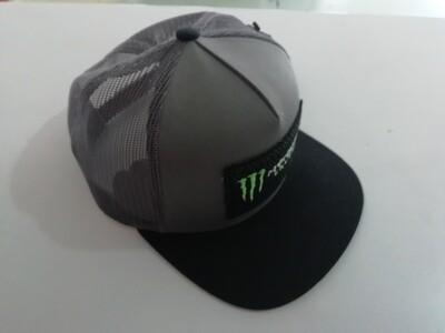 cappellino Monster Energy Champ Trucker Hat Alpinestars