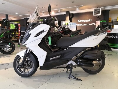 Scooter Kymco K-XCT 300i my2013