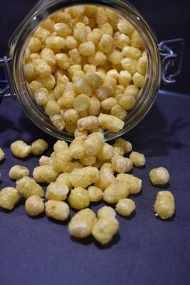 Croustillant de maïs au miel