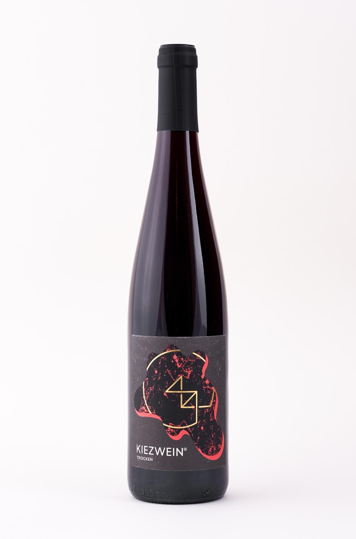 KIEZWEIN® Rotwein